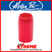 Motion Pro Fork Seal Bullet, 36mm Red Motorcycle Suspension Tool 08-080273
