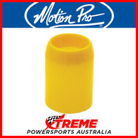 Motion Pro Fork Seal Bullet, 45mm Yellow Motorcycle Suspension Tool 08-080276