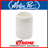 Motion Pro Fork Seal Bullet, 47mm White Motorcycle Suspension Tool 08-080278