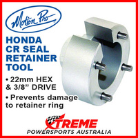 "Motion Pro 3/8"" Drive Honda CR Seal Rear Wheel Retainer 41231-430-000 08-080290"