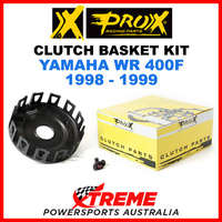 ProX 17.2404F Yamaha WR400F WRF400 1998-1999 Clutch Basket 5BE-16150-00