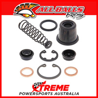 18-1003 Yamaha YFM400 GRIZZLY IRS 2007-2008 Rear Brake Master Cylinder Rebuild Kit