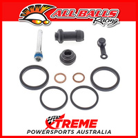 Front Brake Caliper Rebuild Kit Suzuki DRZ400E 00-2007 DRZ400K 00-2003, All Balls 18-3005