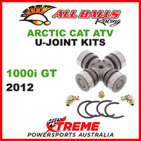 19-1001 Arctic Cat 1000i GT 2012 All Balls U-Joint Kit
