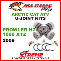 19-1001 Arctic Cat Prowler H2 1000 XTZ 2009 All Balls U-Joint Kits