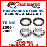 22-1032 Husqvarna TE610 TE 610 2006-2009 Steering Head Stem Bearing Kit