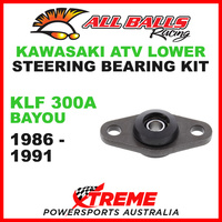 22-1051 STEERING HEAD STEM BEARING KIT KAWASAKI KLF 300A BAYOU 1986-1991