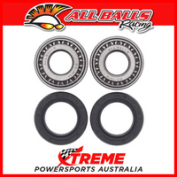 25-1002 HD Dyna Super Glide Sturgis FXDB-S 91 Rear Wheel Bearings Non ABS