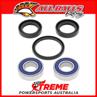 25-1077 Honda GL1500S GL 1500S 1990-1991 Front Wheel Bearing Kit