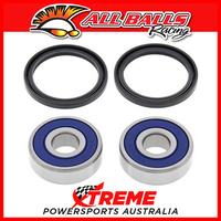 25-1147 Honda CB450T CB 450T 1965-1967 Front Wheel Bearing Kit