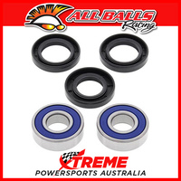 25-1219 Kawasaki KZ 1000E ST1000 Shaft Drive 1979-1980 Front Wheel Bearing Kit
