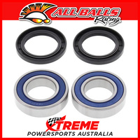 All Balls 25-1273 BMW S1000RR 2010-2013 Front Wheel Bearing Kit