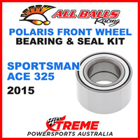 25-1424 ATV FRONT WHEEL BEARING KIT POLARIS ATV SPORTSMAN ACE 325 2015