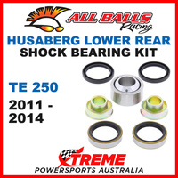 27-1089 Husaberg TE250 TE 250 2011-2014 Rear Lower Shock Bearing Kit