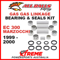 All Balls 27-1118 Gas Gas EC300 Marzocchi 1999-2000 Linkage Bearing Kit