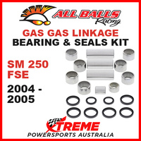 All Balls 27-1118 Gas Gas SM450 FSE 2004-2005 Linkage Bearing Kit