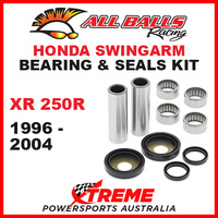 28-1011 MX Swingarm Bearing Kit Honda XR250R XR 250 R 1996-2004 Off Road