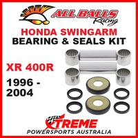 28-1012 MX Swingarm Bearing Kit Honda XR400R 1996-2004 Off Road