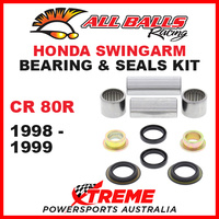 28-1018 MX Swingarm Bearing Kit Honda CR80R 1998-1999 Off Road