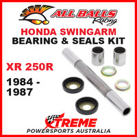 28-1049 MX Swingarm Bearing Kit Honda XL250R 1982-1987 Off Road