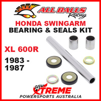 28-1054 MX Swingarm Bearing Kit Honda XL600R 1983-1987 Off Road