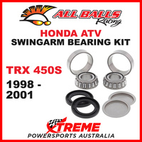 28-1056 Honda ATV TRX 450S TRX450S 1998-2001 Swingarm Bearing & Seal Kit