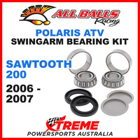 28-1056 Polaris Sawtooth 200 2006-2007 ATV Swingarm Bearing & Seal Kit