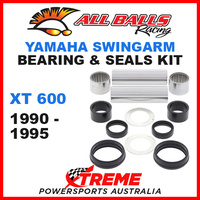 All Balls 28-1152 Yamaha XT600 XT 600 1990-1995 Swingarm Bearing Kit