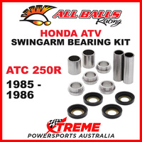 28-1188 Honda ATV ATC250R 1985-1986 Swingarm Bearing & Seal Kit