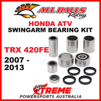 28-1203 Honda ATV TRX420FE 2007-2013 Swingarm Bearing & Seal Kit