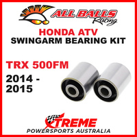 28-1211 Honda ATV TRX 500FM 2014-2015 Swingarm Bearing & Seal Kit