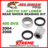29-5025 Arctic Cat 400 DVX 2004-2008 Lower Rear Shock Bearing Kit