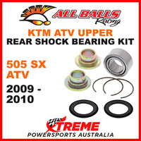 29-5059 KTM 505 SX ATV 2009-2010 Rear Upper Shock bearing Kit