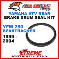 30-19401 YAMAHA YFM 250 BEAR TRACKER 1999-2004 REAR BRAKE DRUM SEAL KIT