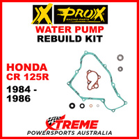 ProX Honda CR125R CR 125 1984-1986 Water Pump Repair Kit 33.57.1214