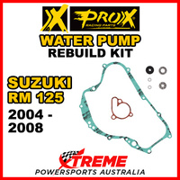 ProX For Suzuki RM125 RM 125 2004-2008 Water Pump Repair Kit 33.57.3224