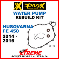 ProX Husqvarna FE450 FE 450 2014-2016 Water Pump Repair Kit 33.57.6424