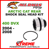 37-1006 Arctic Cat ATV 400 DVX 2004-2008 Rear Shock Seal Head Kit