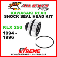 37-1007 Kawasaki KLX250 KLX 250 1994-1996 Rear Shock Seal Head Kit