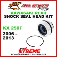 37-1126 Kawasaki KX250F KX 250F 2006-2013 Rear Shock Seal Head Kit