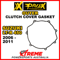 ProX For Suzuki LTR450 LT-R450 2006-2011 Outer Clutch Cover Gasket 37.19.G3406