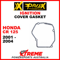 ProX Honda CR125 CR 125 2001-2004 Ignition Cover Gasket 37.19.G91201