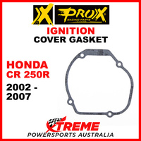 ProX Honda CR250R CR 250R 2002-2007 Ignition Cover Gasket 37.19.G91302