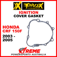 ProX Honda CRF150F CRF 150F 2003-2005 Ignition Cover Gasket 37.19.G91333