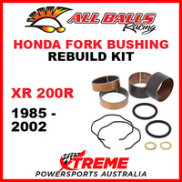 All Balls 38-6011 Honda XR200R XR 200R 1985-2002 Fork Bushing Kit