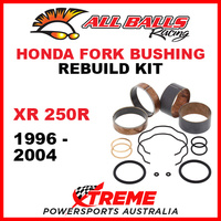 All Balls 38-6018 Honda XR250R XR 250R 1996-2004 Fork Bushing Kit