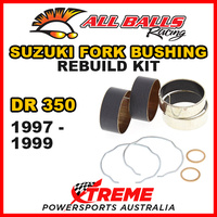 All Balls 38-6033 Suzuki DR350 DR 350 1997-1999 Fork Bushing Kit