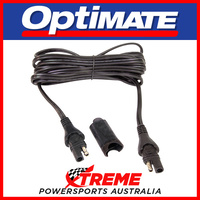 Optimate Charge Cable Extender 6ft (SAE63)