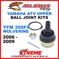 42-1009 Yamaha YFM350FX Wolverine 2006-2009 ATV Upper Ball Joint Kit