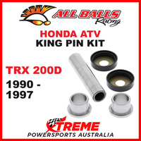 All Balls 42-1013 Honda ATV TRX200D TRX 200D 1990-1997 Steering King Pin Kit